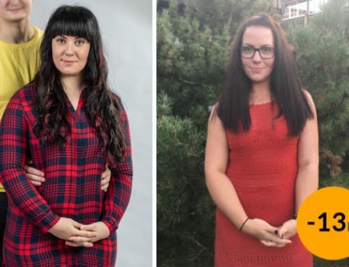 Катри: Долой набранные во время беременности килограммы – я восстановила свою женственность и теперь счастлива